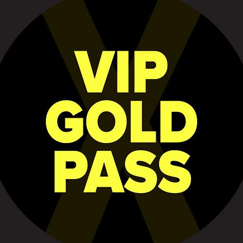 VIP Gold Pass