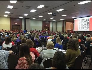 DPSF Teacher Event.jpg
