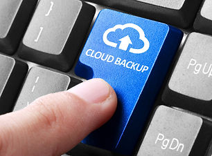 Xanview Cloud Backup