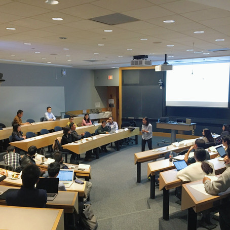 Flagship Pioneering Case Study with Harvard Business School Professor