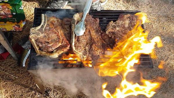 בשר מצויין