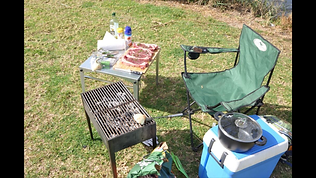 compact grill lazar