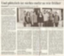 Urner Wochenblatt, Fleischtrocknerei Arnold, Und plötzlich ist nichts mehr so wie früher, Peter Arnold