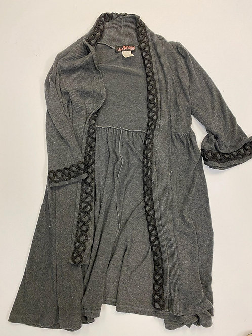 Women's Liza Byrd Cardigan