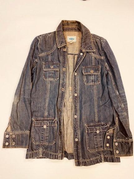 Women's Old Navy Jean Jacket