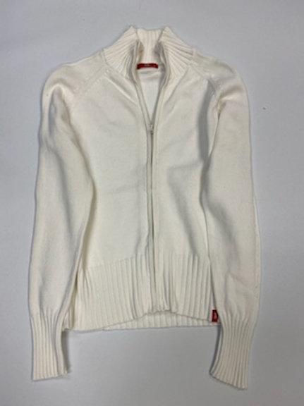 Womens Sweater (White)