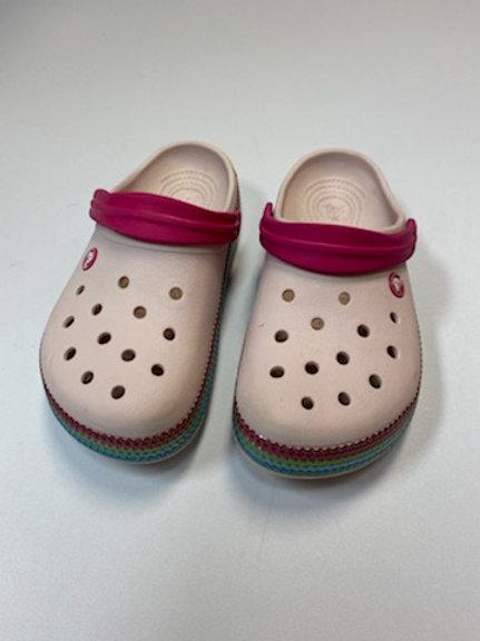 Womens Croc's
