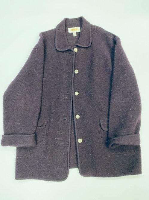Women's Talbot Peacoat