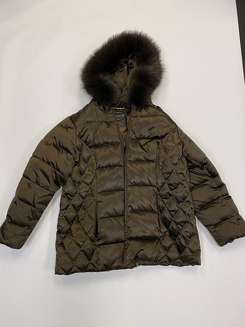 Women's Madison Coat