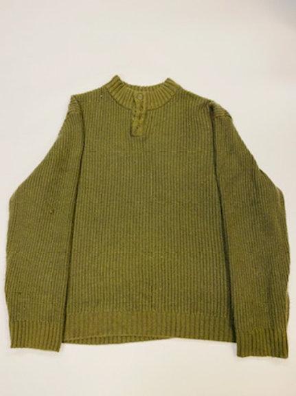 Women's Sweater (Green)