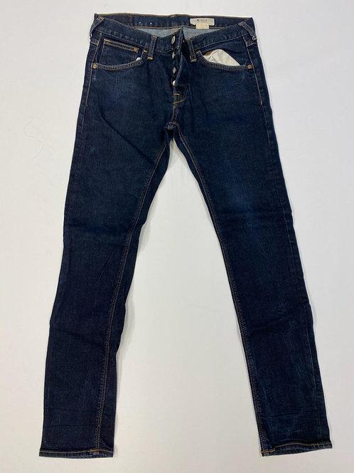 Men's Drain Jeans