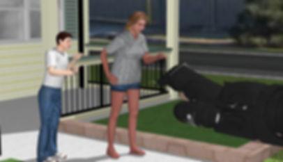 207 Courtney and Hayden meet a firefly.jpg