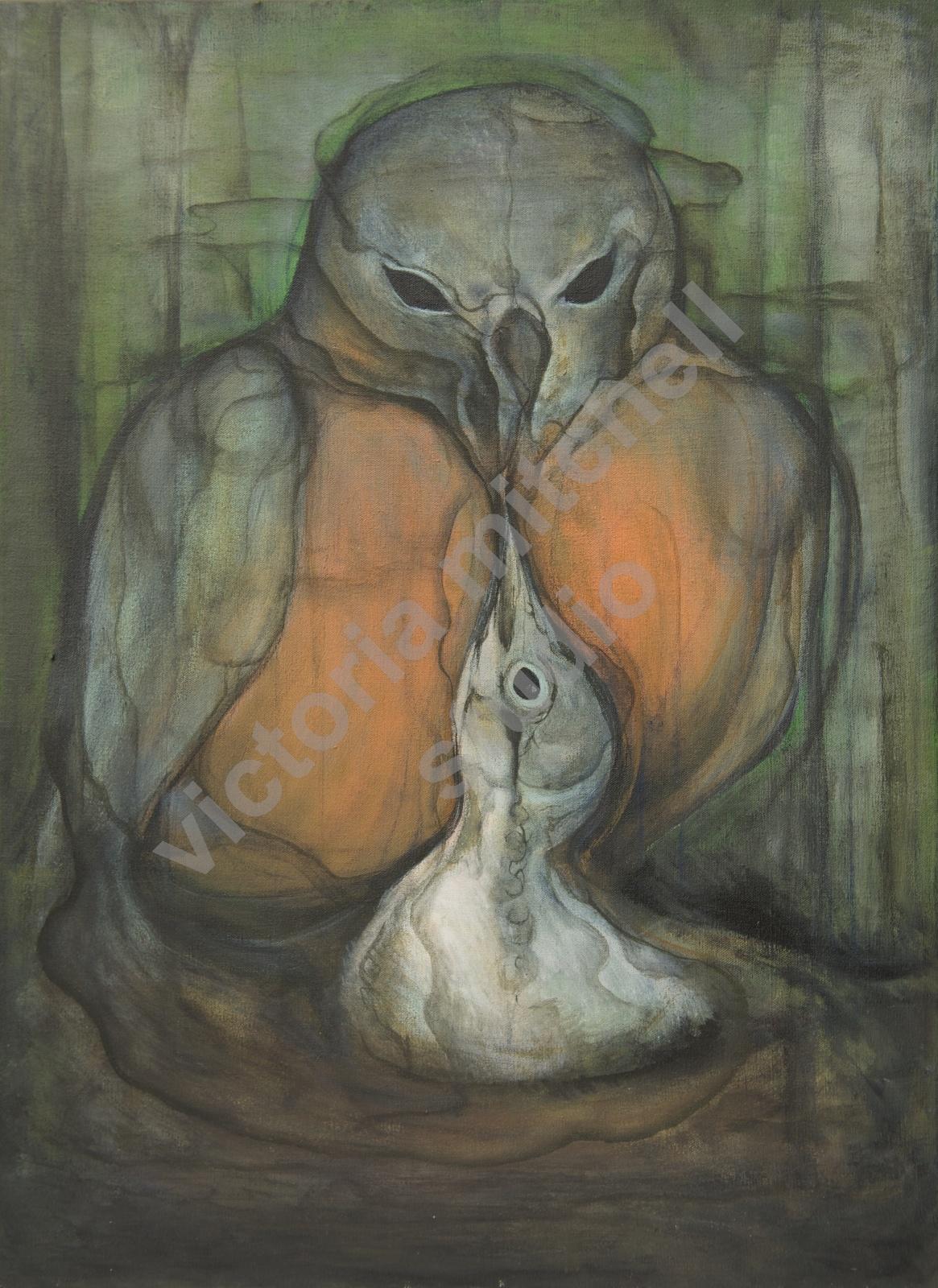 Bird Maternal