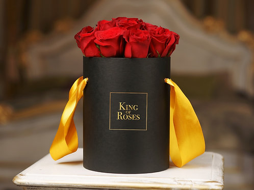 "Édition ""Pequeno"" - King Of Roses"