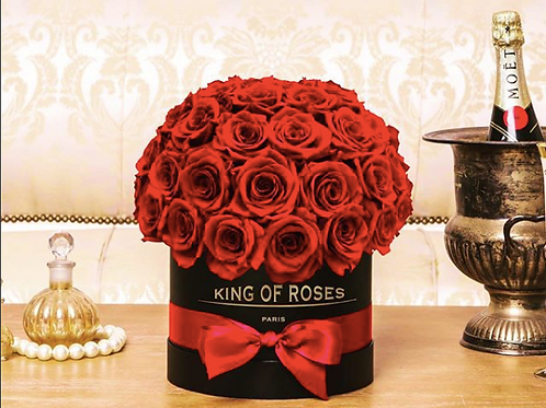 """King Of Roses - Edition """" Luxury """""""