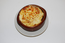 French Onion Soup $7.00