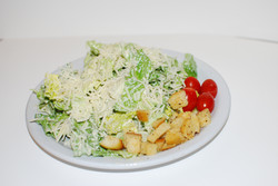 Dinner Caesar Salad $7.00