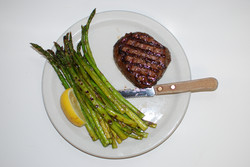 Filet Mignon 6oz $27.00