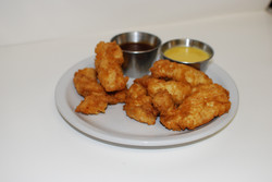 Fried Chicken Planks $12.00