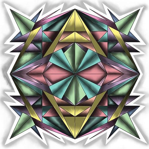 Reflected Spectrum-Original