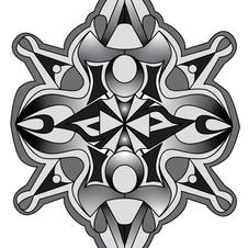 2000's pattern-Filled