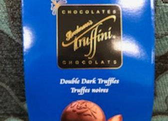 Double Dark Truffles