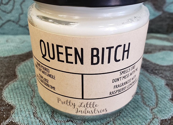 ***OBSCENE*** Queen B!tch