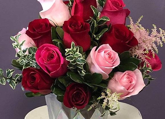 Roses A Plenty