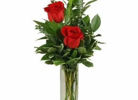 Red Rose Trio