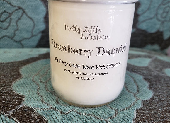 Strawberry Daquiri Candle