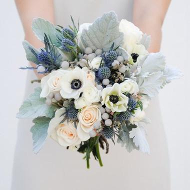 Bridal Blue