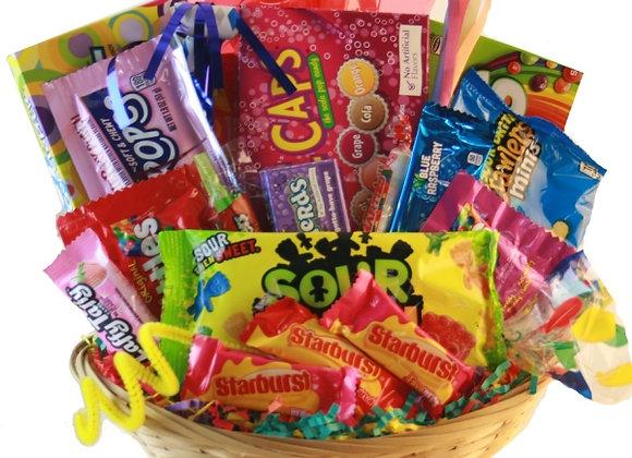 Sweet Tooth Gourmet Basket