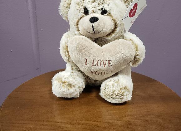 Little Lovey Bear