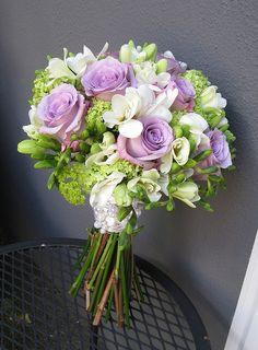 Lilac Romance