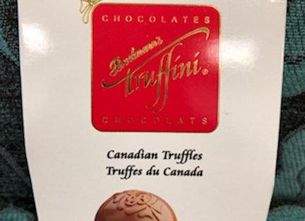 Canadian Maple Truffles