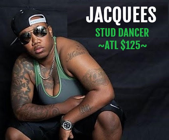 Jacquees-Black-Trans-Male-Dancer-Stud-LGBT-Party