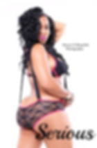 SERIOUS, Atlanta Stripper, MC Entertainment