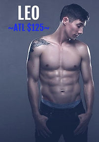 Leo-White-Male-Stripper-Atlanta-Georgia_