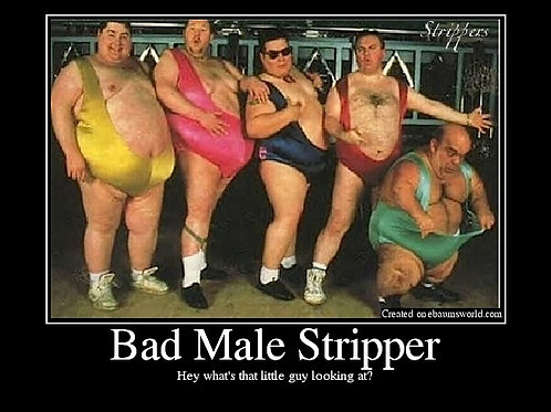 Atlanta Male Strippers