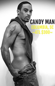 Candy-Man-South-Carolina-Black-Male-Danc