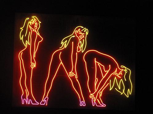 Atlanta Female Strippers