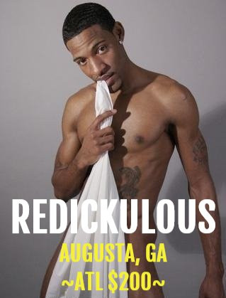 ReDICKulous-Augusta-Georgia-Exotic-Black-Male-Stripper-from-Real-Housewives-of-Atlanta