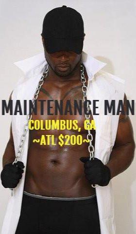 Maintenance-Man-Male-Exotic-Stripper-in-Columbus-Georgia