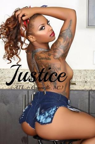 Atlanta-Female-Black-Stripper