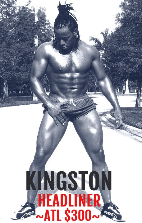 Kingston-Sexy-Chocolate-Male-Entertainer-in-Georgia