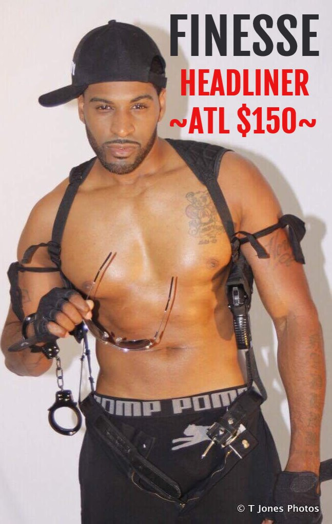 Finesse-Male-Stripper-in-Atlanta-GA-USA