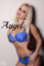 Atlanta Female Stripper