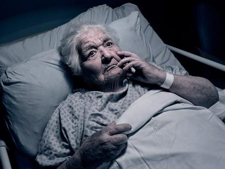 DELIRIUM: Confusão aguda e Urgência médica