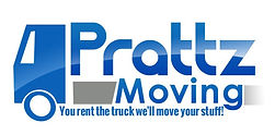 Prattz Moving Logo