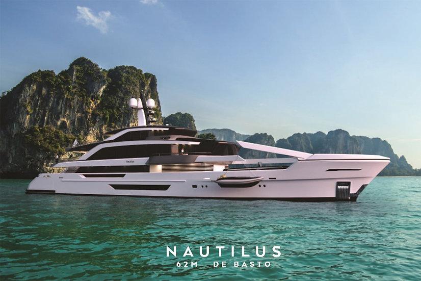 62 m • Nautilus